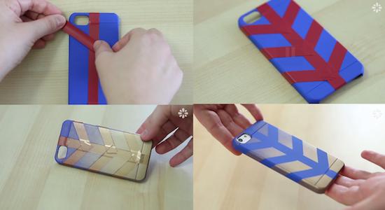12 ý tưởng biến ốp lưng điện thoại của bạn trở nên độc nhất vô nhị - Ảnh 13.