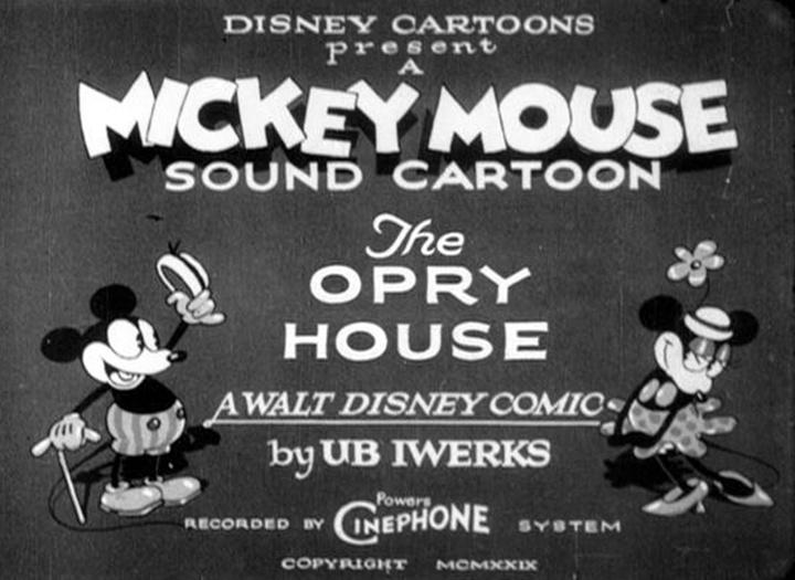 Chuột Mickey và nhân vật hoạt hình của Walt Disney có một bí mật mà rất nhiều người không biết - Ảnh 5.