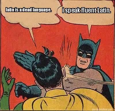 """Tiếng Latin đã trở thành một ngôn ngữ """"chết"""" như thế nào? - Ảnh 5."""