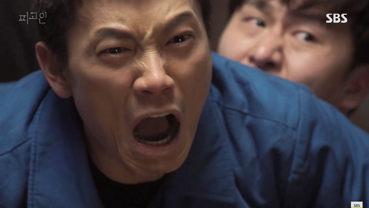 """""""Bị Cáo"""": Ai cũng phải thừa nhận Ji Sung """"diễn quá sâu""""! - Ảnh 9."""