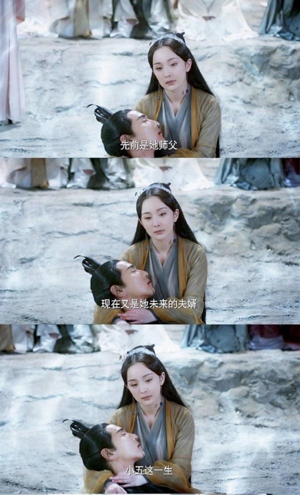 """""""Tam Sinh Tam Thế"""": Thái tử Dạ Hoa, xin đừng chết! - Ảnh 6."""