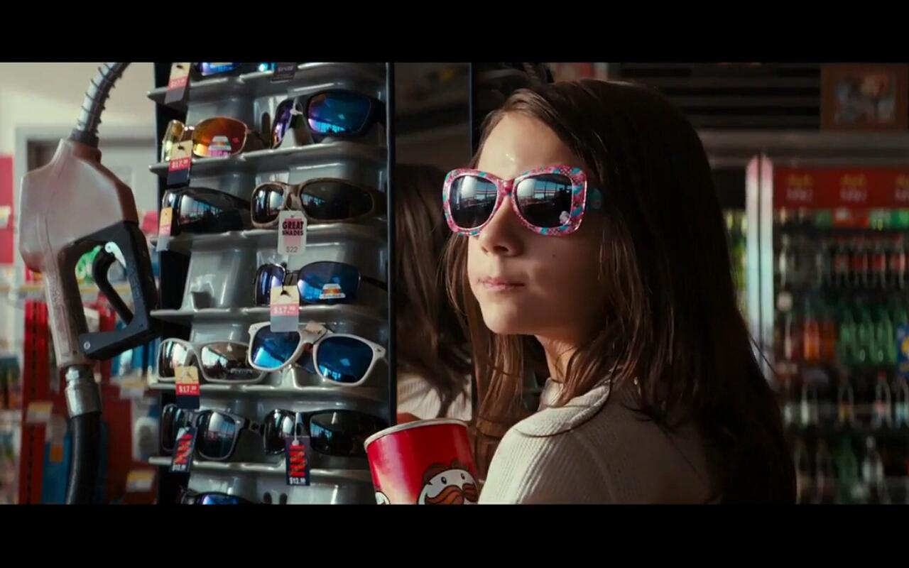 Logan - Kiệt tác mới của dòng phim siêu anh hùng - Ảnh 6.