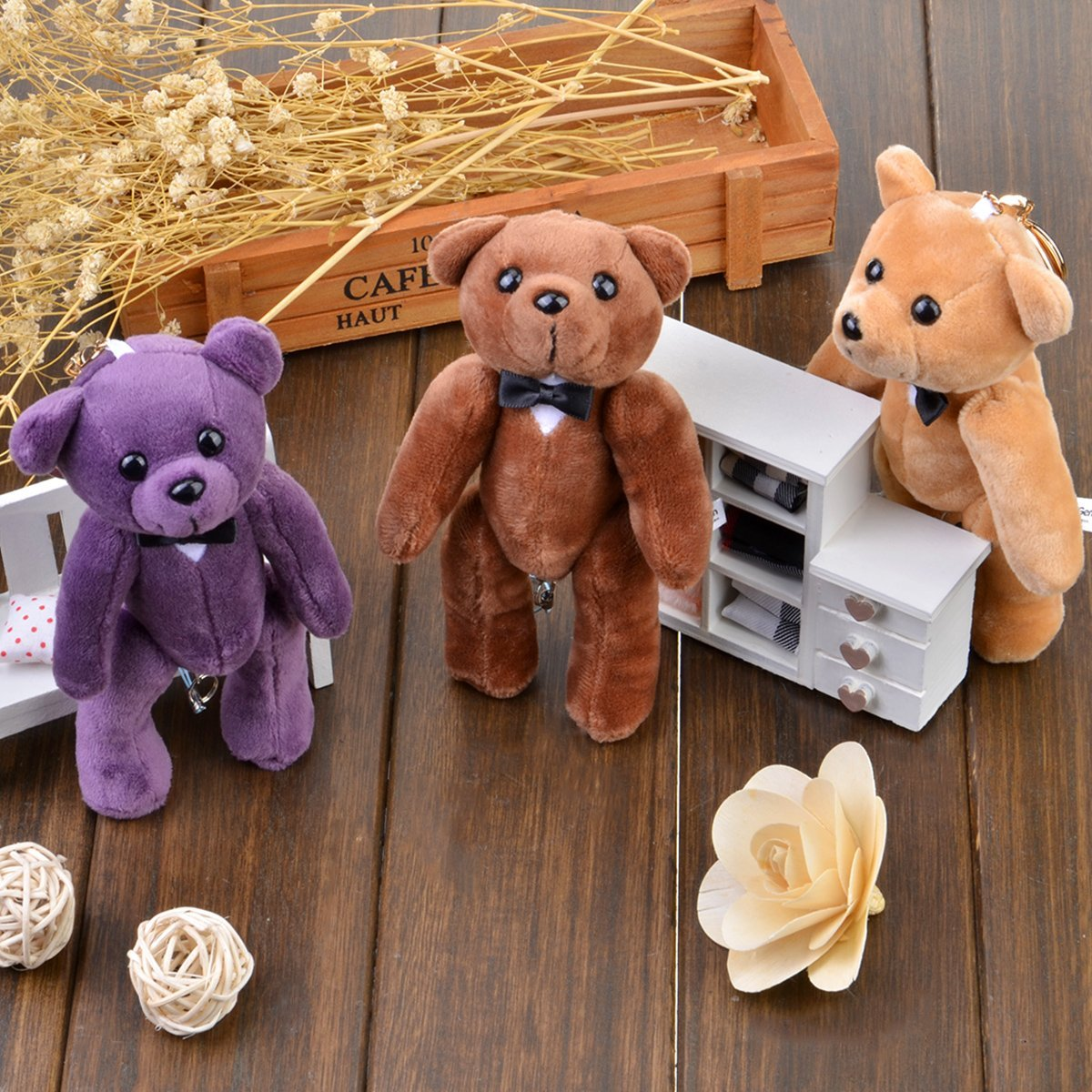 Bố mẹ hãy sắm cho trẻ nhỏ gấu bông báo động chống xâm hại tình dục ngay từ bây giờ - Ảnh 4.