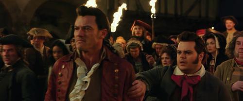 Quên Quái vật đi, Gaston mới chính là mẫu đàn ông các cô gái phải lấy làm chồng! - Ảnh 6.
