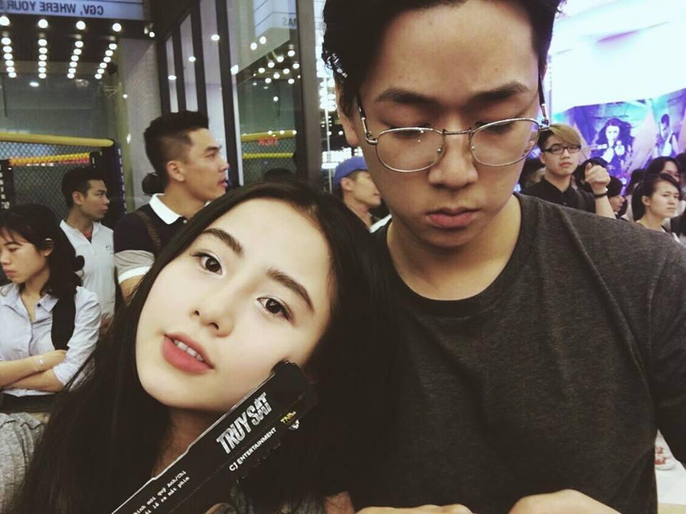 Đây là cô gái Việt có khuôn mặt tròn được khen là xinh nhất! - Ảnh 23.