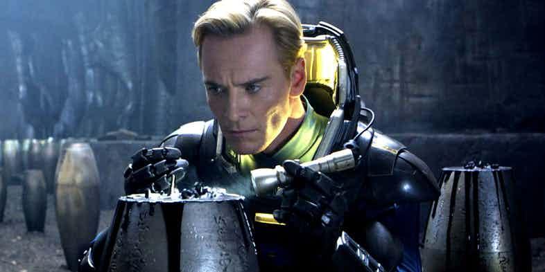 14 hiện thân ghê rợn của Alien đã xuất hiện trong thương hiệu phim suốt 4 thập kỷ - Ảnh 9.
