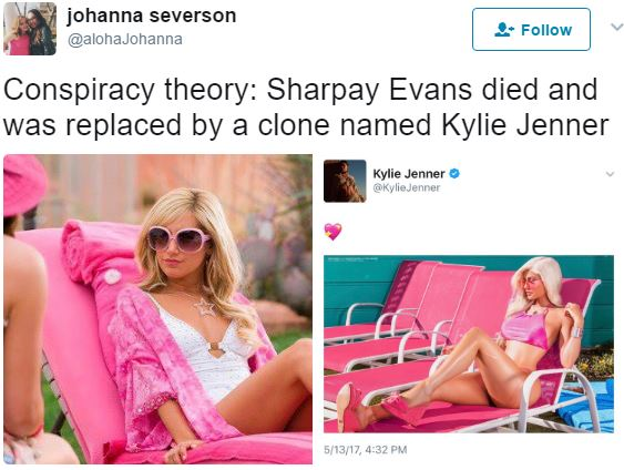 Kylie Jenner hứng đủ gạch đá vì nhái Sharpay trong High School Musical - Ảnh 7.