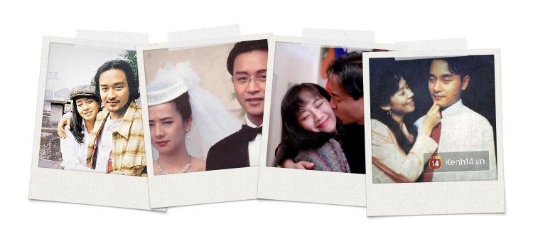 Người con gái duy nhất Trương Quốc Vinh cầu hôn: Nếu cô bằng lòng, có lẽ cuộc đời anh đã không có Đường Đường - Ảnh 7.
