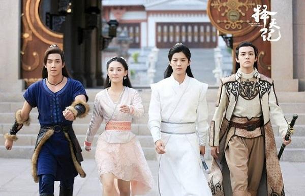 """Fan """"trụy tim"""" vì Luhan bị bạn gái Trương Hàn cướp mất nụ hôn đầu - Ảnh 8."""