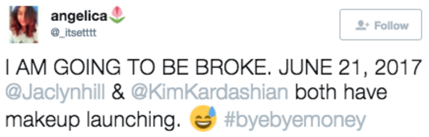 Kim Kardashian chuẩn bị ra mắt hãng mỹ phẩm riêng và các tín đồ làm đẹp đang bấn loạn hơn bao giờ hết - Ảnh 7.