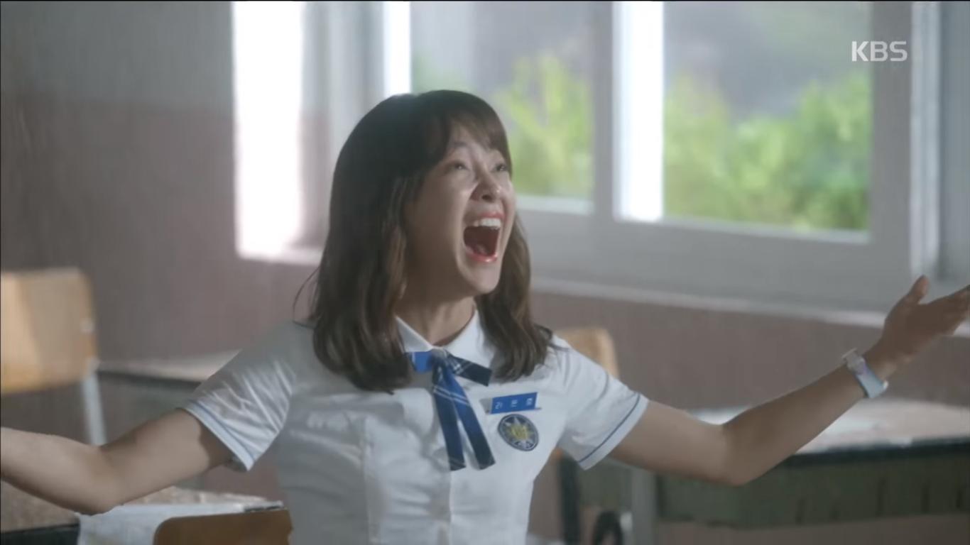 """Xem hết tập 1 """"School 2017"""", ai cũng hiểu vì sao Kim Yoo Jung từ chối dự án này! - Ảnh 15."""