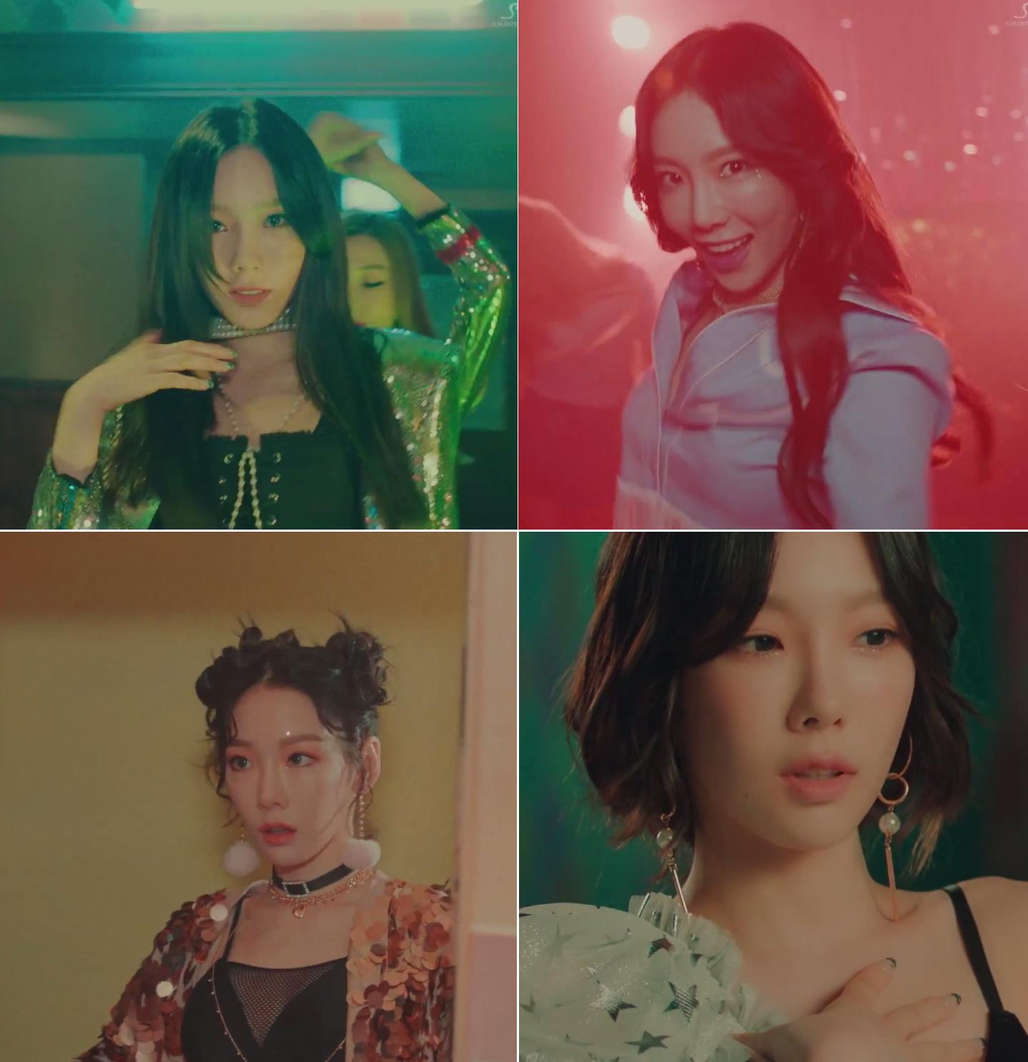 Soi loạt kiểu tóc cùng cách makeup thời thượng được SNSD bê vào 2 MV mới toanh - Ảnh 8.