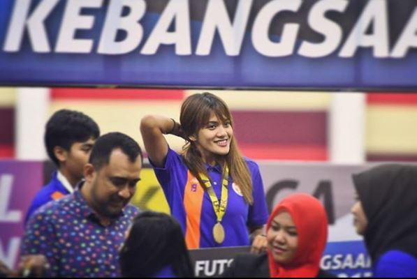 Bị tố bay đêm trước thềm SEA Games, nữ cầu thủ Malaysia kêu oan - Ảnh 3.