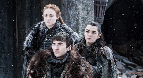 Những chi tiết ấn tượng trong tập 4 Game of Thrones mùa 7 - Ảnh 6.