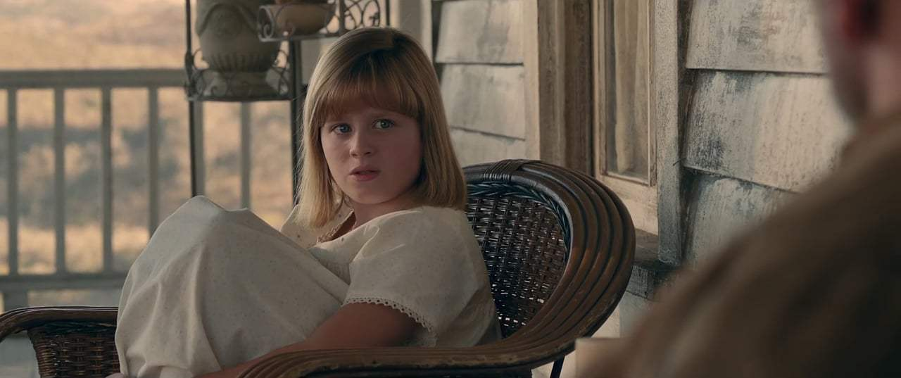 Annabelle: Creation - Không Dành Cho Những Kẻ Yếu Bóng Vía - Ảnh 6.