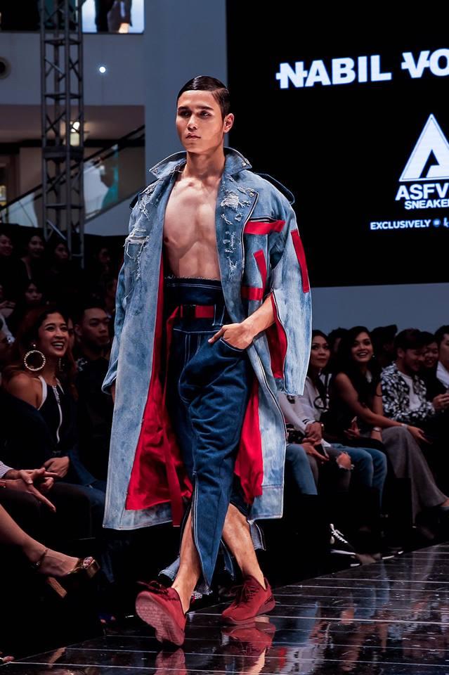 Lần đầu đến Malaysia dự fashion week, Kelbin Lei không ngờ giới trẻ ở đây biết rõ về mình - Ảnh 16.