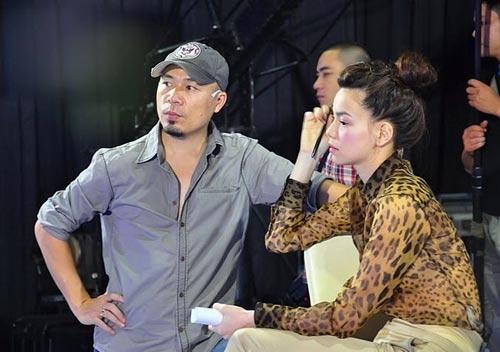 Hà Hồ và lùm xùm với 9 người đàn ông: Xứng đáng là hồ sơ tình ái ồn ào bậc nhất showbiz Việt! - Ảnh 2.