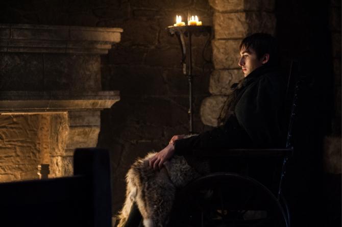 Tập cuối Game of Thrones mùa 7 - Bức Tường sụp đổ - Ảnh 6.