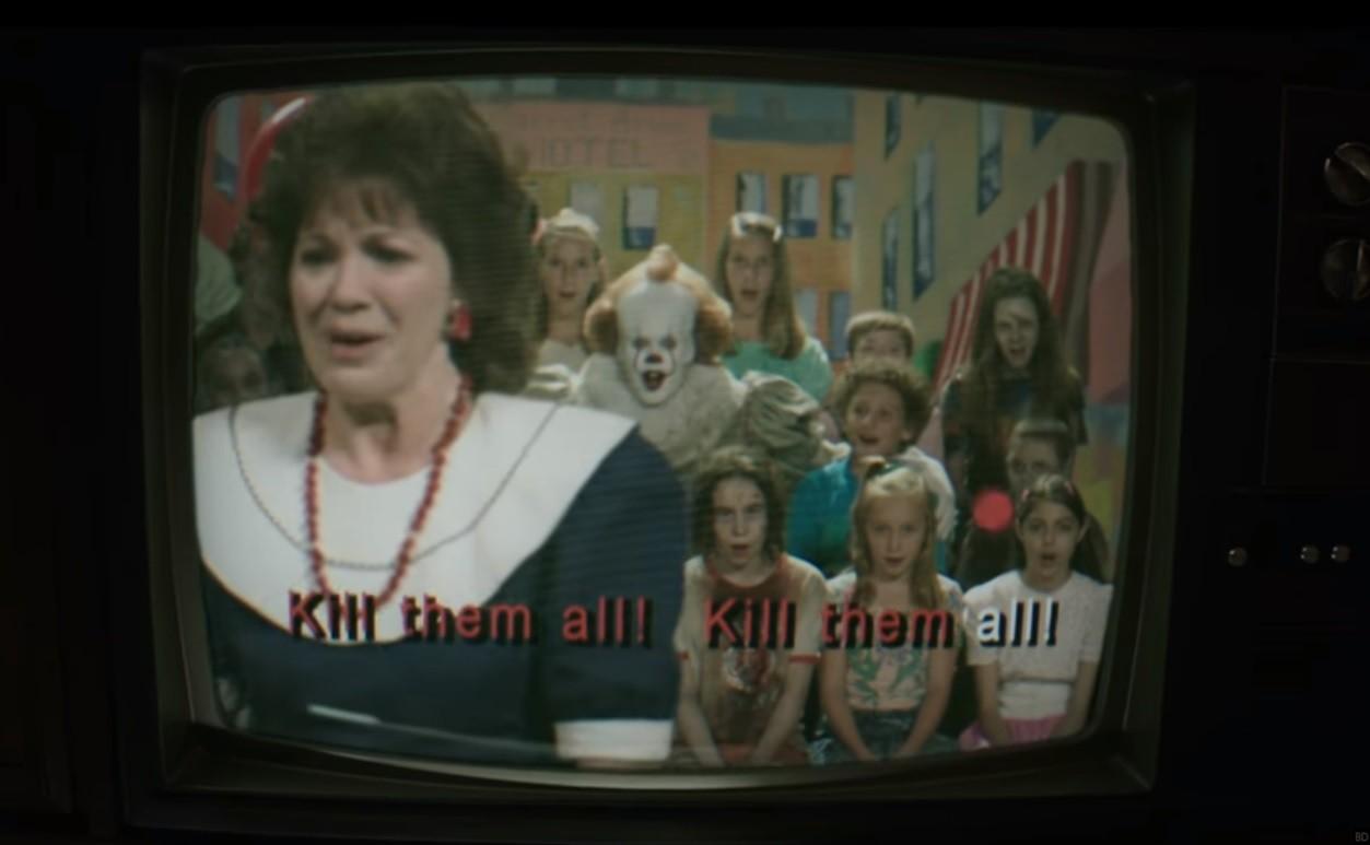 IT - Nỗi ám ảnh kinh hoàng từ tên hề đáng sợ nhất trên màn ảnh - Ảnh 6.