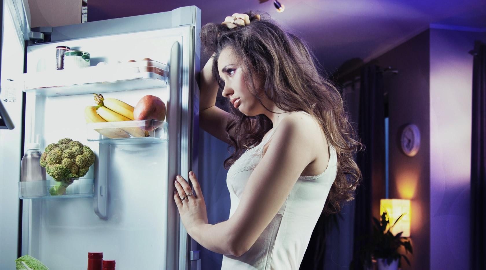 Nếu bạn đang có 5 thói quen này thì đừng trách sao bụng càng ngày càng béo - Ảnh 3.