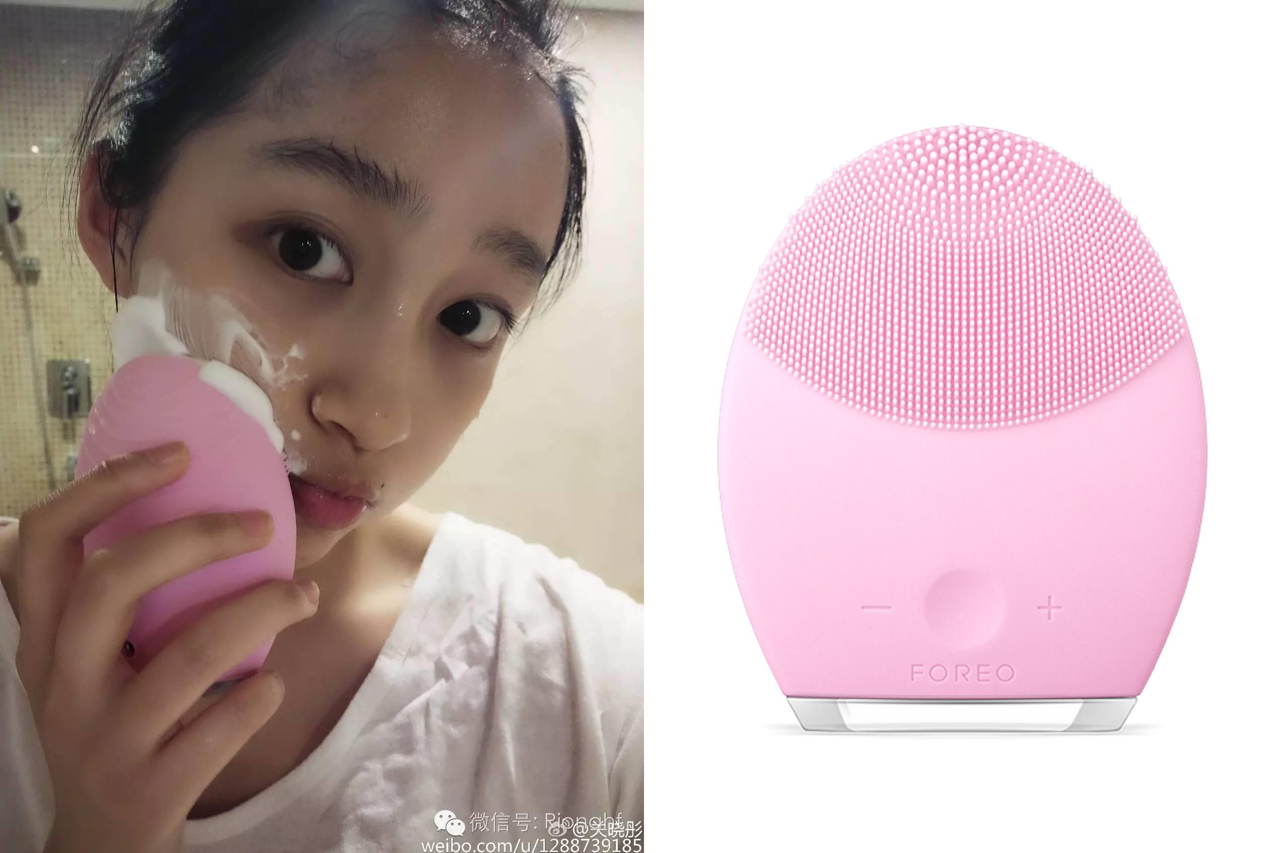 Săm soi bạn gái Luhan Quan Hiểu Đồng, hóa ra cô nàng toàn dùng đồ vài trăm nghìn mà da đẹp không tì vết - Ảnh 11.