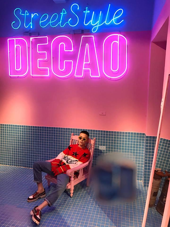 Dù đã đường ai nấy đi, Châu Bùi vẫn diện áo của shop Decao sang tận Seoul khoe street style chất miễn bàn - Ảnh 6.