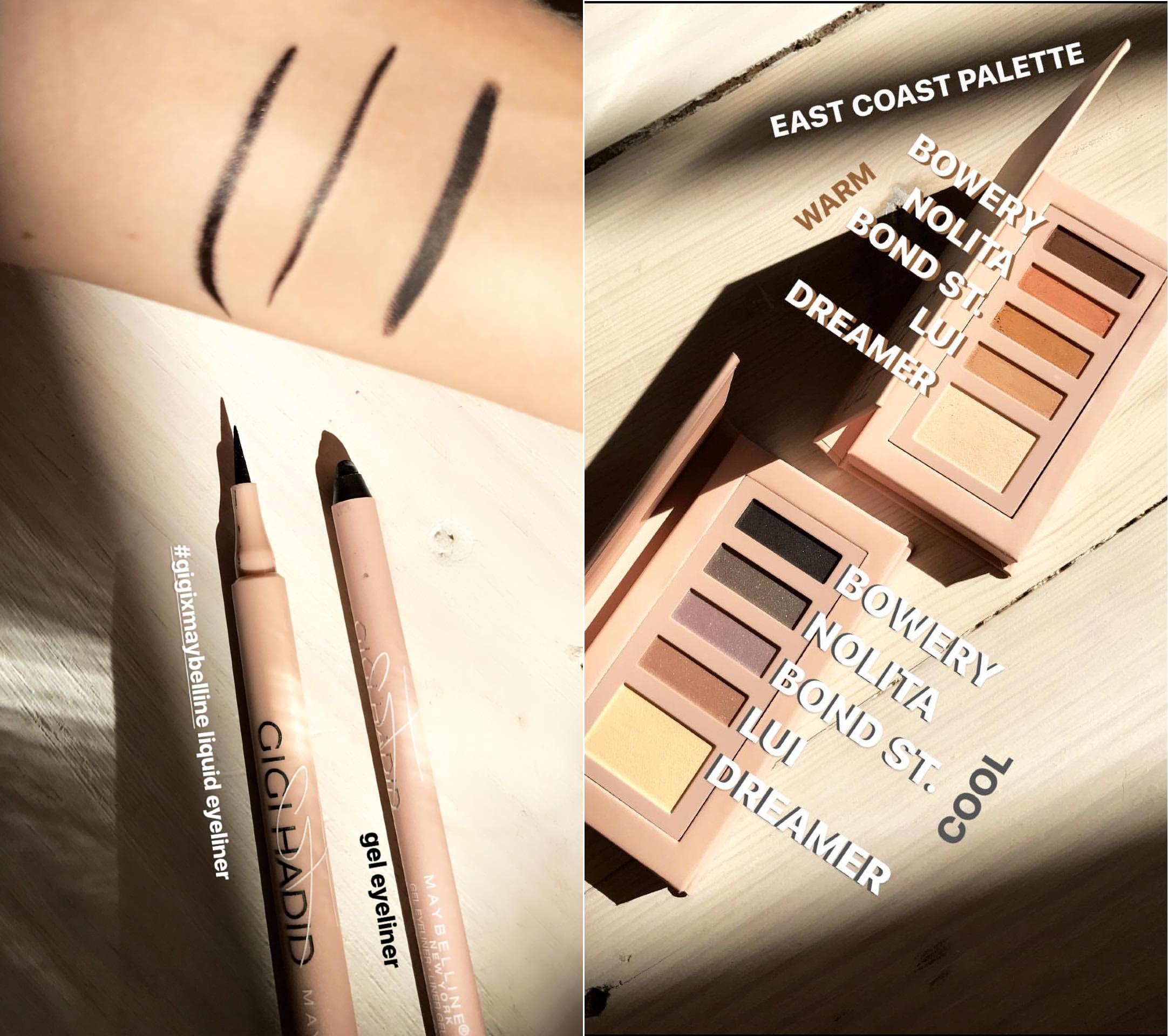 Gigi Hadid ra mắt BST mỹ phẩm hàng khủng đầy đủ từ son lì đến phấn mắt, mascara... - Ảnh 6.