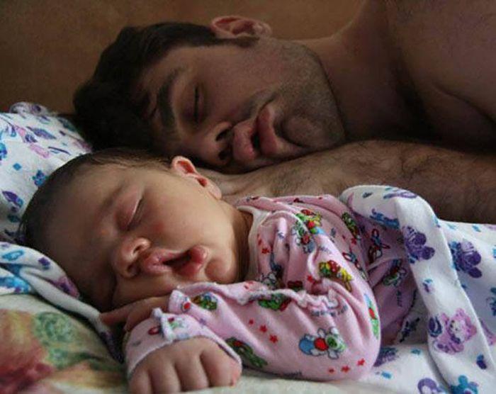Nỗi lòng đẻ thuê của 15 bà mẹ bỉm sữa sinh con ra chỉ thấy nó giống bố chứ chẳng giống mình tý nào - Ảnh 23.