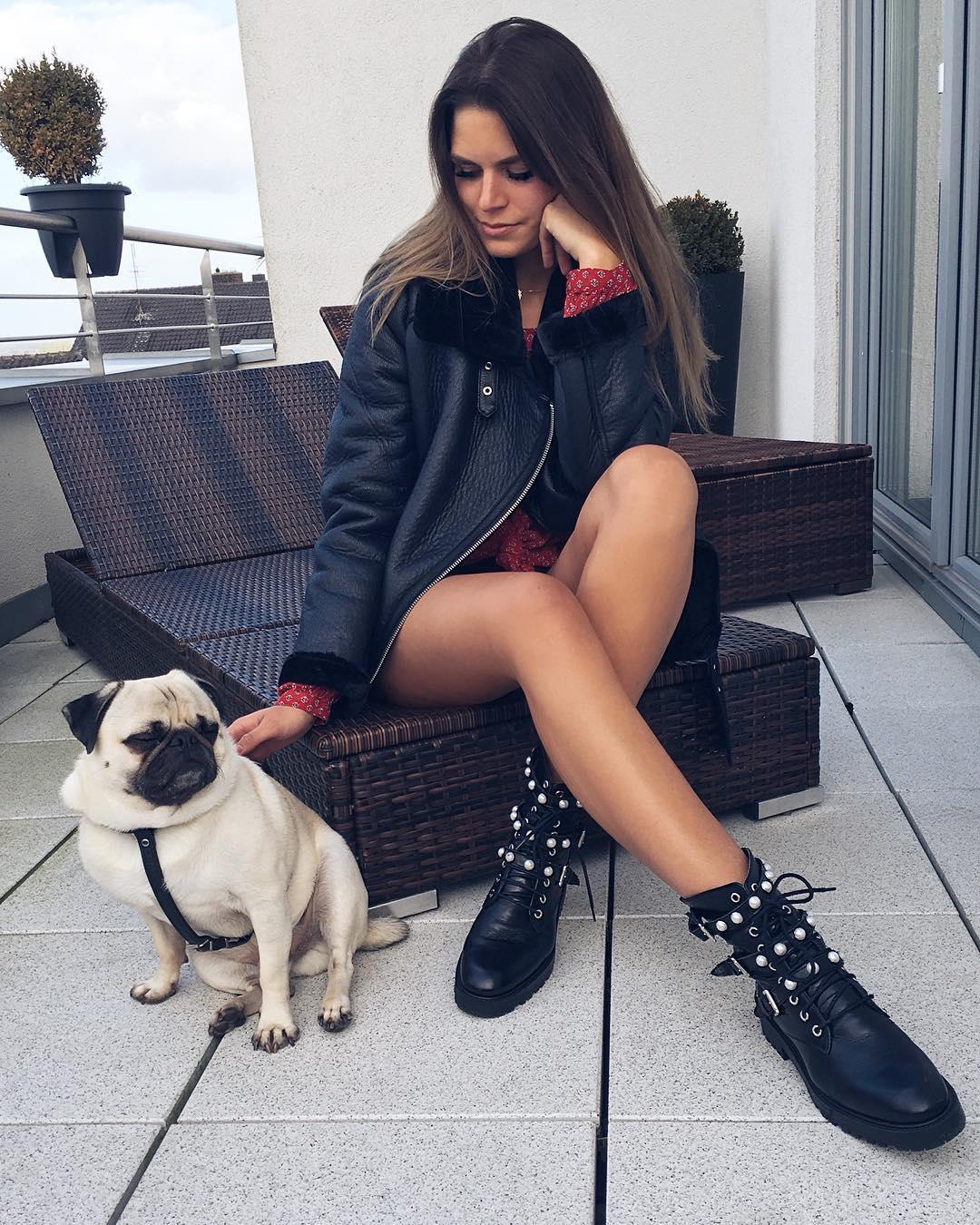 Đôi boots vừa bụi vừa sang chảnh công chúa này đang là món đồ hot nhất của Zara, tưởng chừng cả Instagram đều đang diện nó - Ảnh 12.