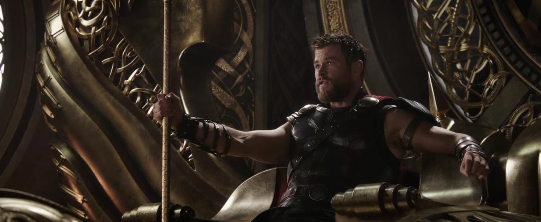 Thor: Ragnarok - Hài hước, hấp dẫn từng phút từng giây - Ảnh 6.