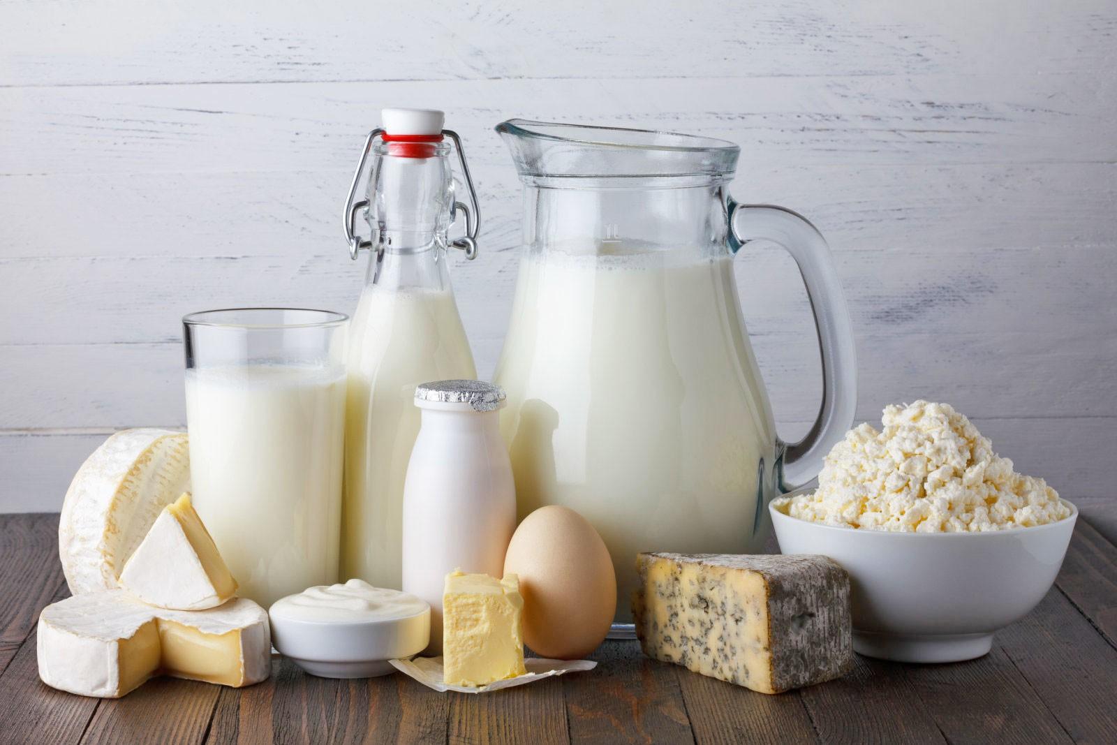 Tóc mỏng yếu sẽ dày khỏe nhanh chóng nếu bạn chăm ăn 7 loại thực phẩm này - Ảnh 3.