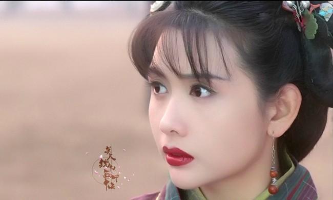 12 mỹ nhân phim Châu Tinh Trì: Ai cũng đẹp đến từng centimet (Phần 1) - Ảnh 6.