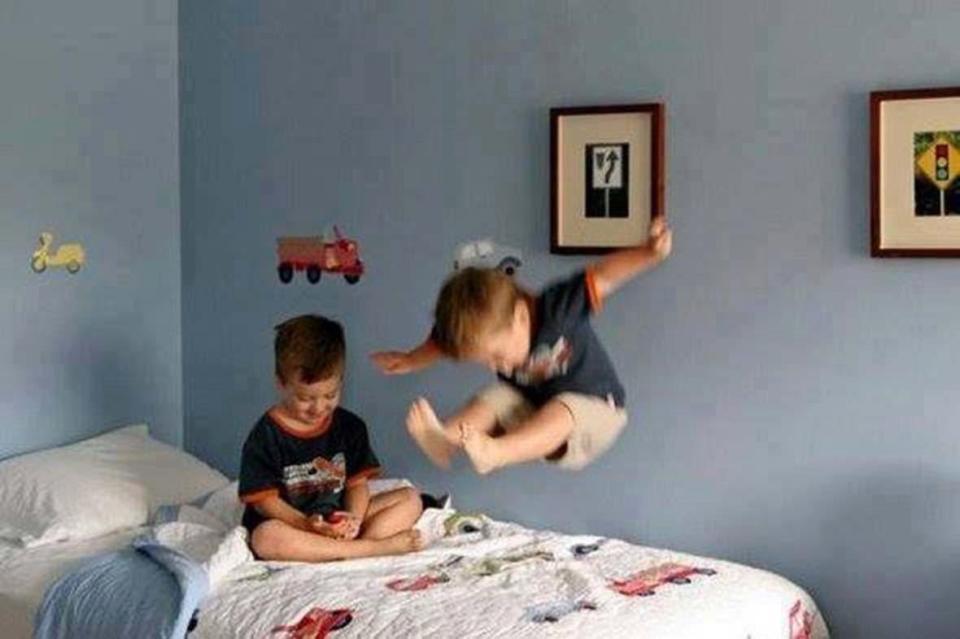 18 khoảnh khắc đỡ không nổi của con trẻ khiến hội phụ huynh cũng cạn lời - Ảnh 9.
