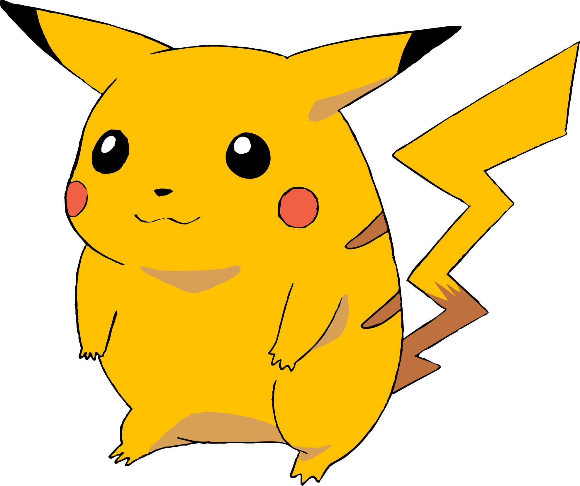 Quay ngược thời gian gặp lại Pikachu lần đầu ti\u0026#234;n trong \u201c ...