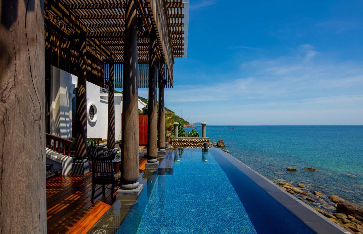 Báo Mỹ viết về khu resort hàng đầu thế giới tại Đà Nẵng, nơi nghỉ ngơi của các nhà lãnh đạo APEC với giá phòng lên tới 70 triệu đồng/đêm - Ảnh 12.