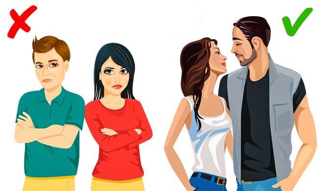 10 lỗi ngôn ngữ cơ thể thường mắc phải khiến chúng ta trở nên kém sang hơn - Ảnh 11.