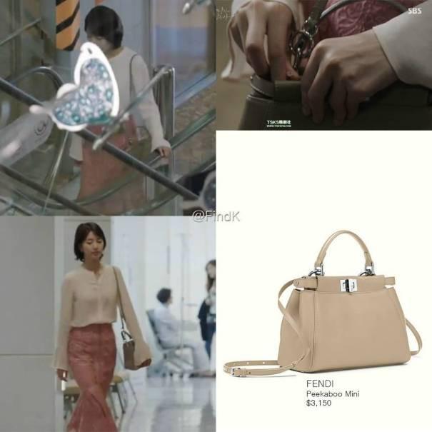 Khi Nàng Say Giấc đã hết nhưng bộ sưu tập gần 20 chiếc túi hiệu của Suzy trong phim vẫn khiến dân tình phát thèm - Ảnh 6.