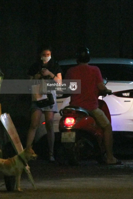 Cập nhật giữa tâm bão: Tim tậu xe hơi mới trong lúc Trương Quỳnh Anh đưa con trai đi học bằng xe máy - Ảnh 10.