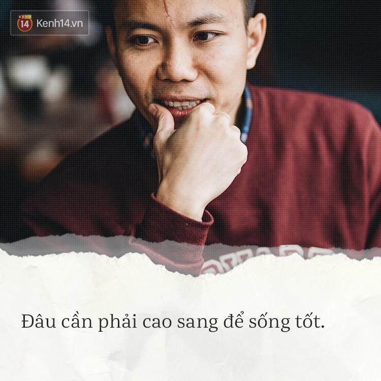 Cựu CEO Uber Việt Nam: Tuổi trẻ, có lúc đi nhanh có lúc thì cần tạm dừng - Ảnh 6.