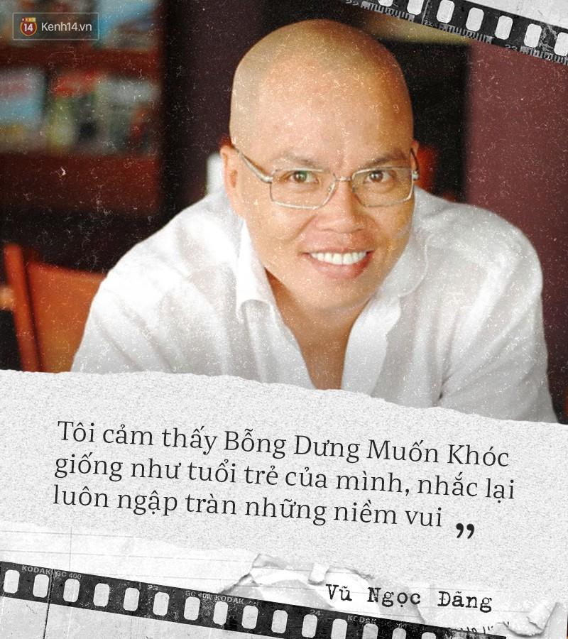 10 năm Bỗng dưng muốn khóc: Gặp lại bộ ba Vũ Ngọc Đãng - Tăng Thanh Hà - Lương Mạnh Hải - Ảnh 3.