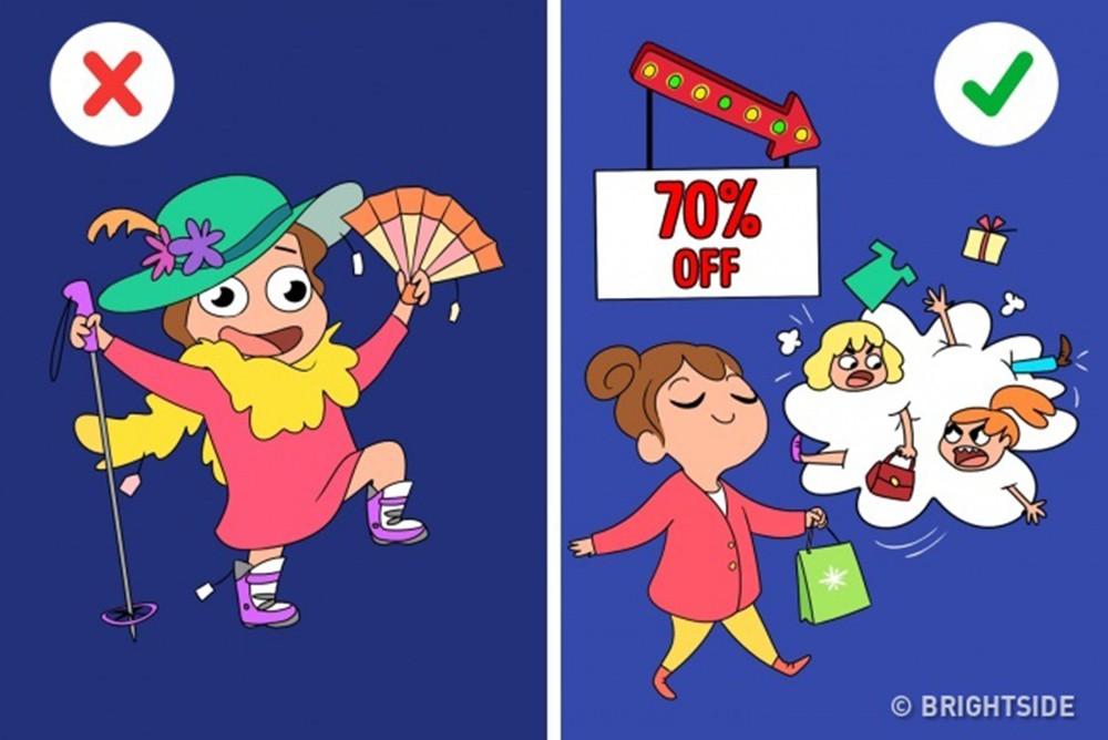 6 điều con gái phải nhớ để luôn tự chủ về tài chính - Ảnh 11.