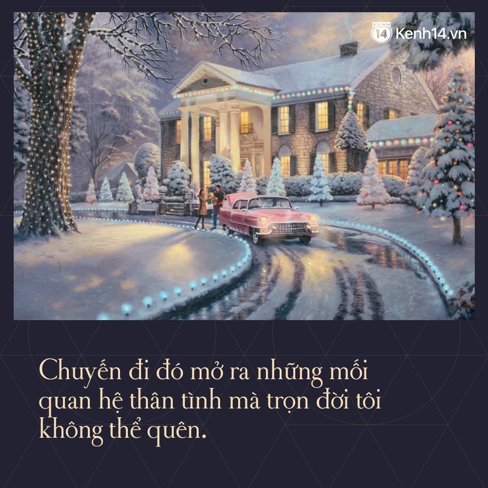 9 câu chuyện Giáng sinh sẽ khiến bạn tin vào phép màu cuộc sống từ những điều bình dị nhất - Ảnh 6.