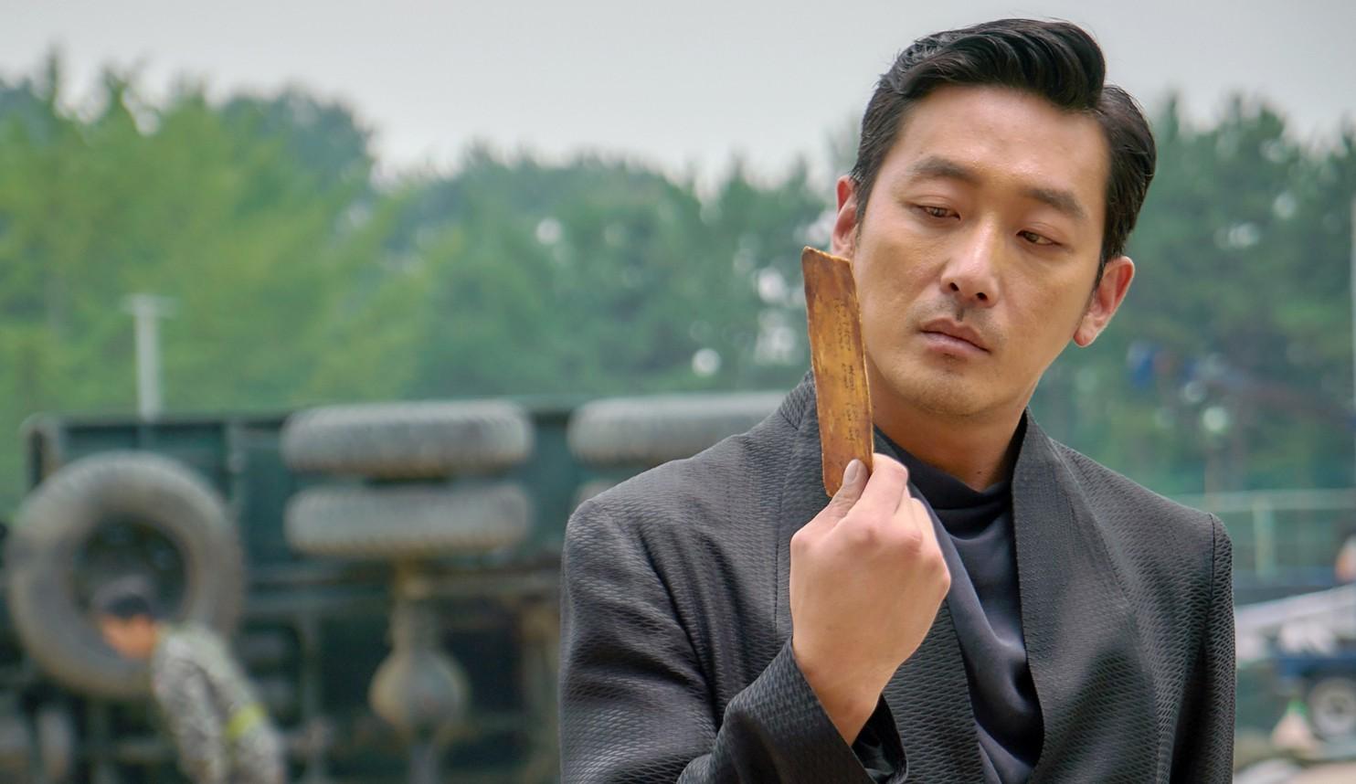 """Kể chuyện cõi âm đầy kỳ thú, """"Thử Thách Thần Chết"""" đáng là bom tấn chốt năm 2017 của điện ảnh Hàn - Ảnh 6."""