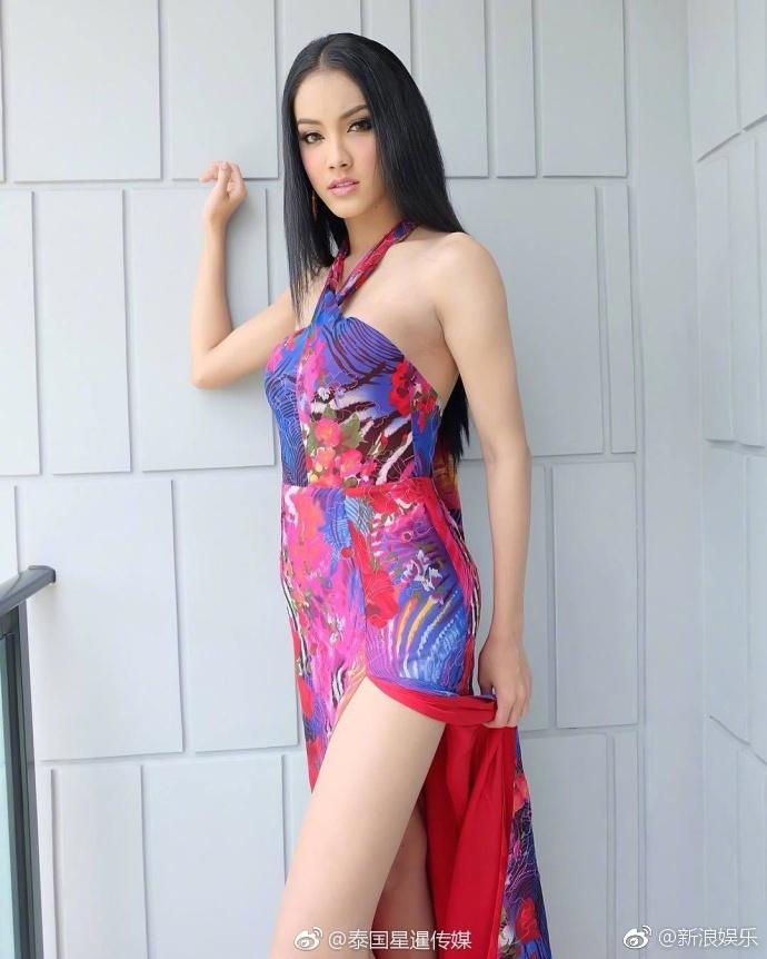 Hoa hậu Chuyển giới Thái Lan thu hút sự chú ý khi đi khám nghĩa vụ quân sự - Ảnh 5.