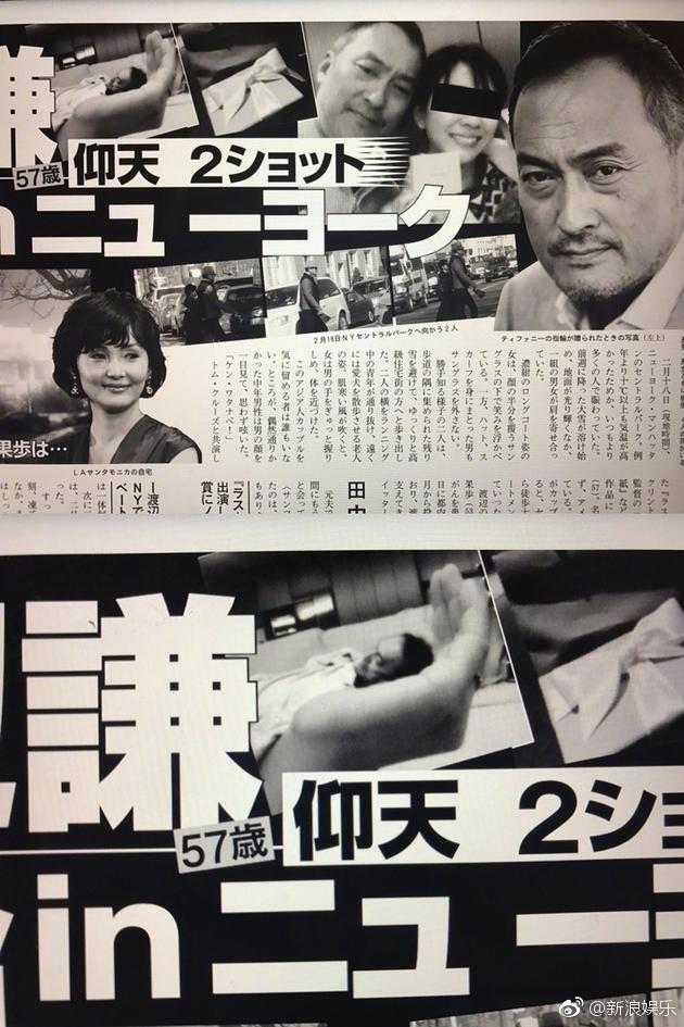 Thừa nhận ngoại tình với bồ trẻ kém 21 tuổi, tài tử Hồi ức của một geisha giờ chịu cảnh sống ly thân với vợ - Ảnh 3.