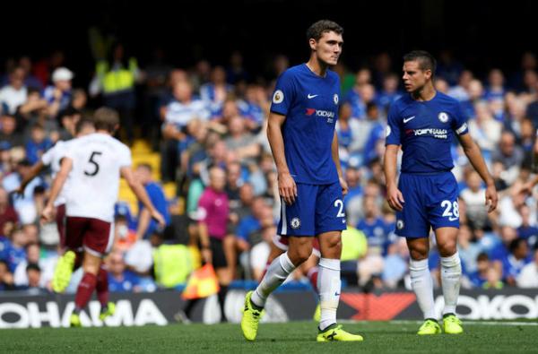 9 cầu thủ Chelsea thua sốc trên sân nhà - Ảnh 3.