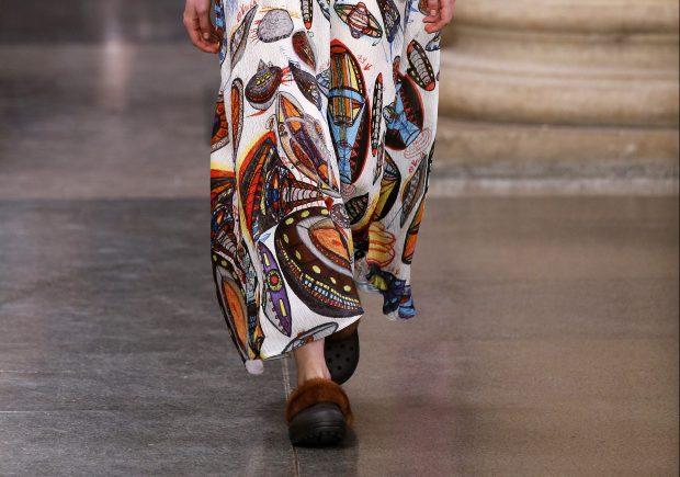 5 BST như minh chứng cho thấy Tuần lễ thời trang London chẳng chán tẹo nào! - Ảnh 11.