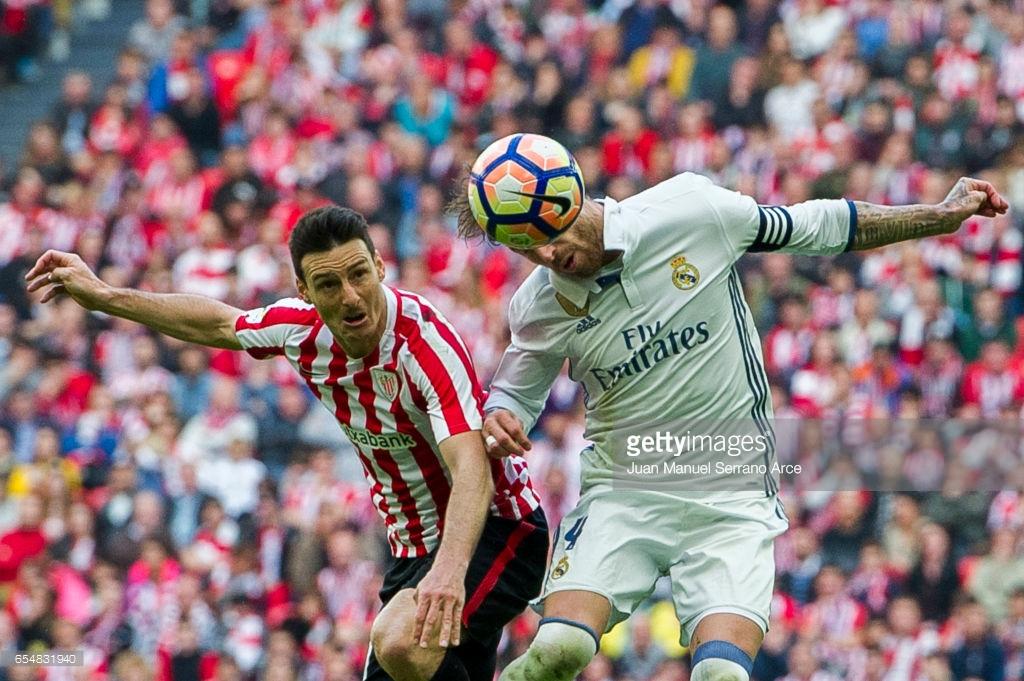 Ronaldo lập cú đúp kiến tạo, Real nhọc nhằn khuất phục Bilbao - Ảnh 6.