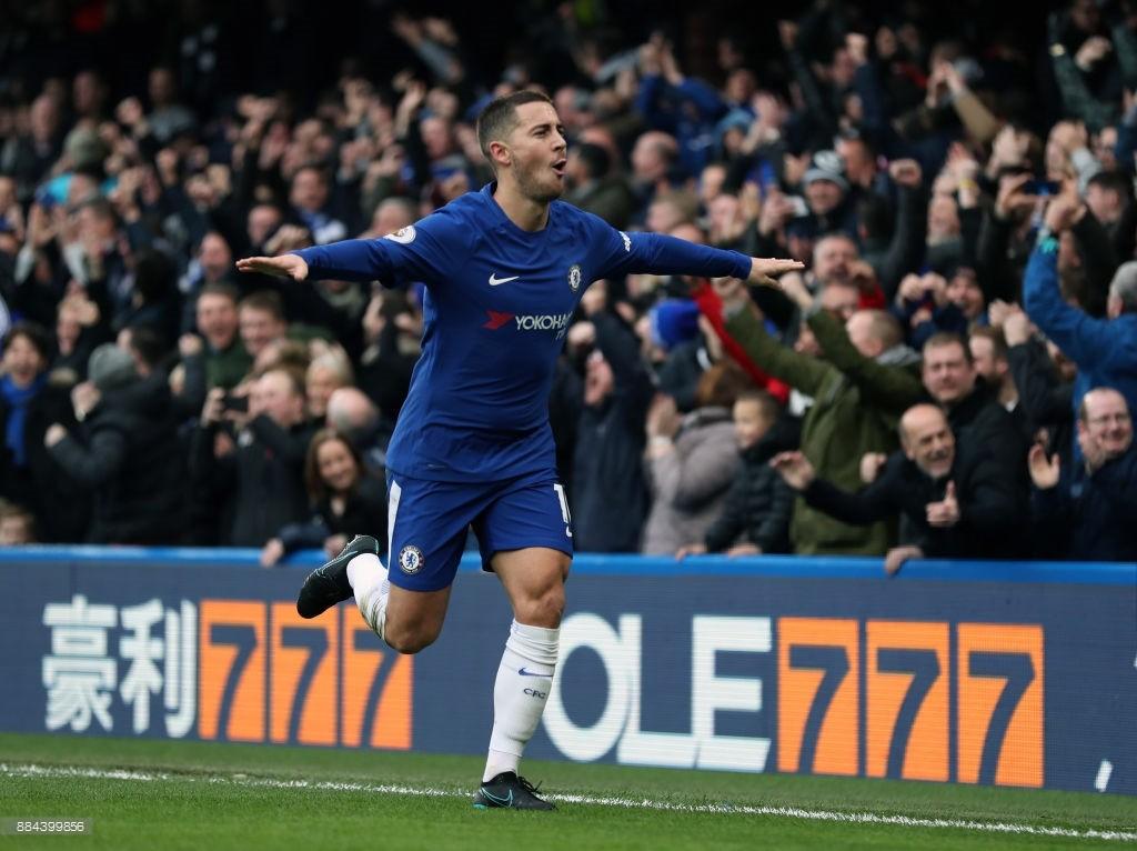 Hazard sút panenka đẳng cấp, Chelsea thắng thuyết phục Newcastle - Ảnh 4.