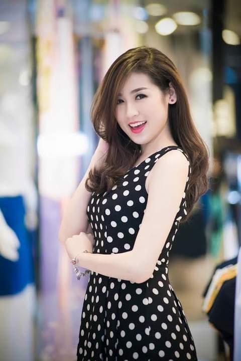 Dương Tú Anh, Á hậu cuộc thi Hoa hậu Việt Nam 2012
